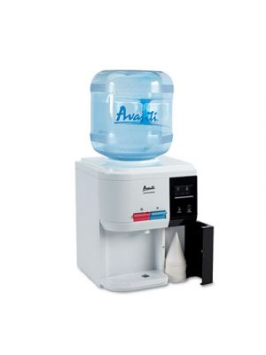 Tabletop Thermoelectric Water Cooler, 13 1/4
