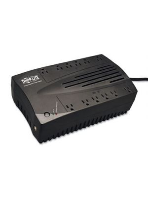 AVR750U AVR Series UPS Battery Backup System, 12 Outlets, 750 VA, 420 J
