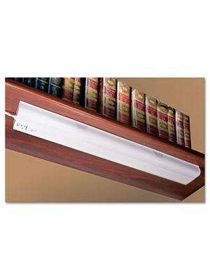 Under Cabinet Fluorescent Lamp, Steel, White