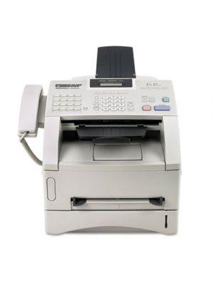 intelliFAX-4100e Business-Class Laser Fax Machine, Copy/Fax/Print