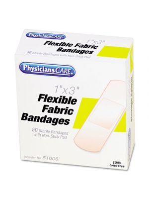 First Aid Fabric Bandages, 1