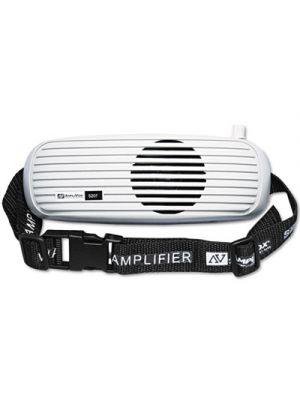 BeltBlaster PRO Personal Waistband Amplifier, 5 Watts, 1 1/2 lbs