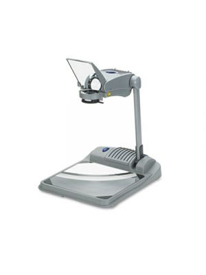 Venture 4000 Reflective Portable Overhead Projector, 2000 Lumens, 15 x 23 x 8