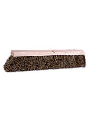 Garage Floor Brush, Palmyra Fill, 24in