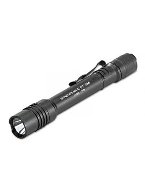Professional Tactical Flashlight, C4 LED, 2AA (incl), w/Holster