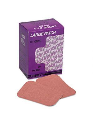 Heavy Woven Adhesive Bandages, 2