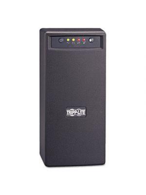 SMART750USBT Smart USB UPS System, 6 Outlets, 750 VA, 480 J