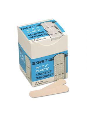 Adhesive Bandages, 3/4