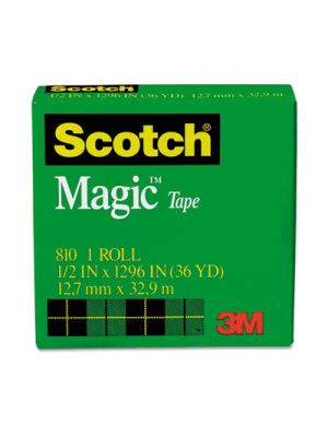 Magic Tape Refill, 1/2