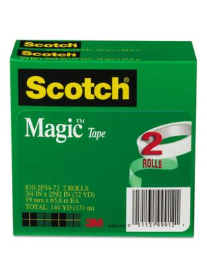 Magic Tape Refill, 3/4