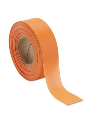 300-O Flagging Tape, Orange