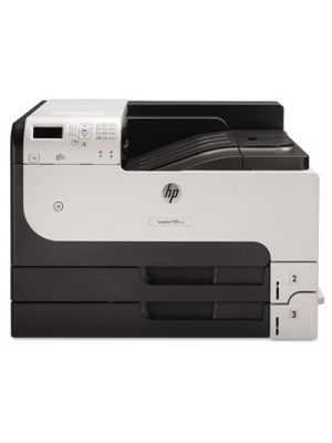 LaserJet Enterprise 700 M712n Laser Printer