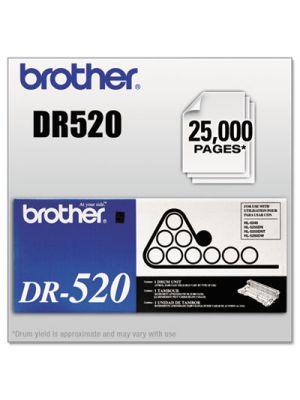 DR520 Drum Unit, Black
