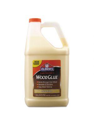 Carpenter Wood Glue, Beige, Gallon Bottle