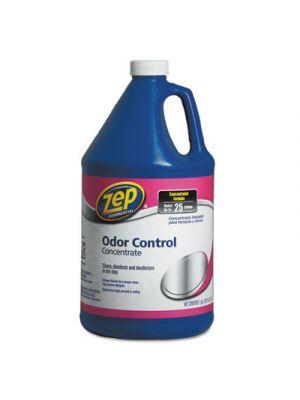 Odor Control, 128 oz, Lemon, Bottle