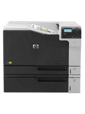 Color LaserJet Enterprise M750dn Laser Printer