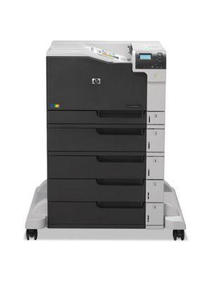 Color LaserJet Enterprise M750xh Laser Printer
