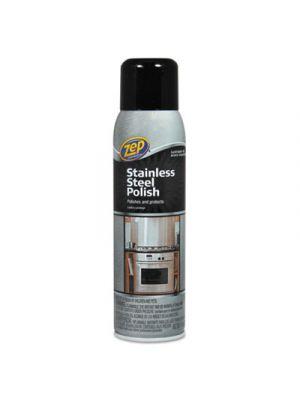 Stainless Steel Polish, 14 oz Aerosol