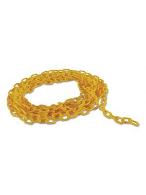 Barrier Chain, Yellow, 20