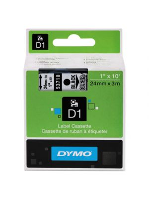 D1 High-Performance Polyester Removable Label Tape, 1
