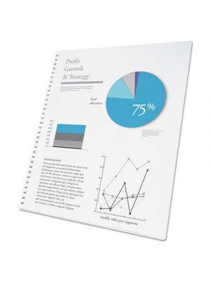 ProClick Presentation Paper, 8-1/2 x11, White, 250 Sheets