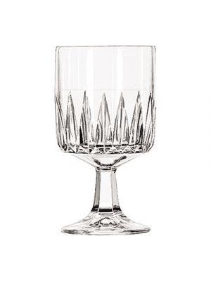 Winchester Drinking Glasses, Goblet, 10.50 oz., 6