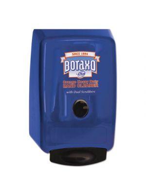 2L Dispenser for Heavy Duty Hand Cleaner, Blue, 10.49