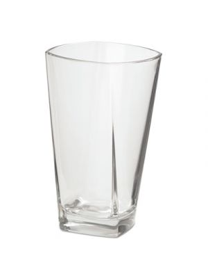 Cozumel Beverage Glasses, 16oz, Clear, 6/Box