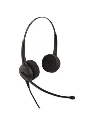 CC Pro 4021P DC Binaural Over-the-Head Headset