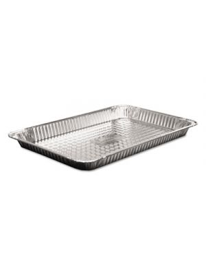 Steam Table Aluminum Pan, Full-Size, 1 5/8