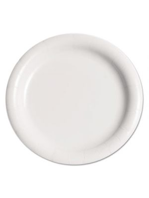 Bare Eco-Forward Clay-Coated Paper Plate, 9