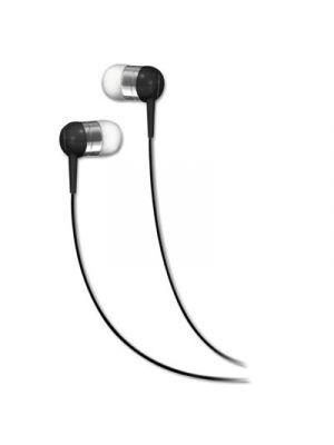SEB In-Ear Buds, Black