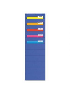 Pocket Charts, File Organizer, 14