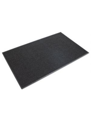 Nomad 6050 Scraper Matting, Vinyl, 48 x 72, Black