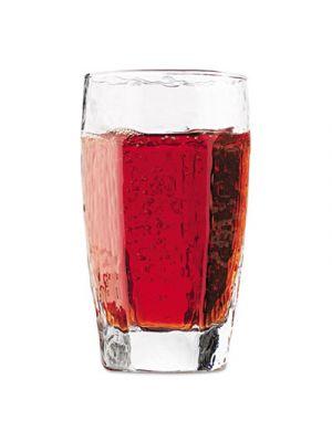 Chivalry Beverage Glasses, Tumbler-Style, 12oz, 5-1/4