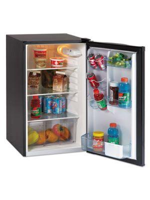 4.4 CF Auto-Defrost Refrigerator, 19 1/2
