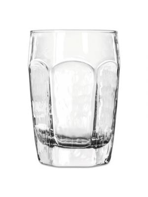 Chivalry Beverage Glasses, 6 oz, Clear, Juice Glasses, 36/Carton