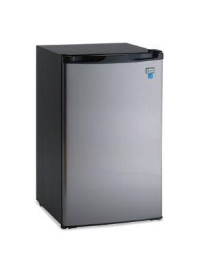 4.4 CF Refrigerator, 19 1/2