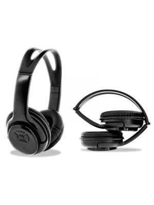 Bluetooth Headphones, Black