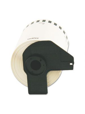 Continuous Length Shipping Label Tape for QL-1050, 4