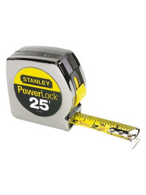 Powerlock II Power Return Rule, 1
