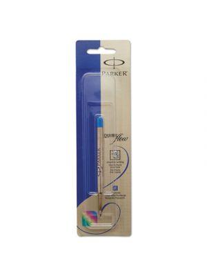 Refill for Ballpoint Pens, Medium, Blue Ink
