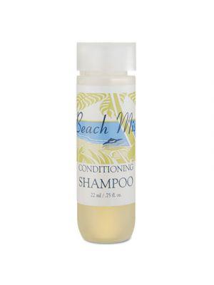 Shampoo, 0.75 oz Bottle, 288/Carton