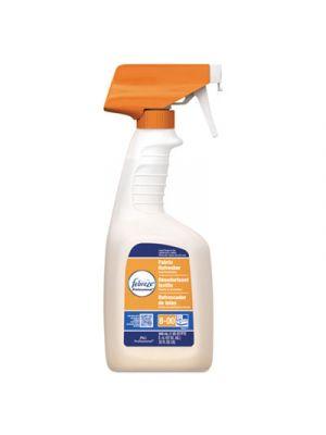 Professional Fabric Refresher Deep Penetrating Fresh Clean, 32oz Spray, 8/Ctn