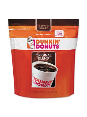 Original Blend Coffee, 40oz Bag