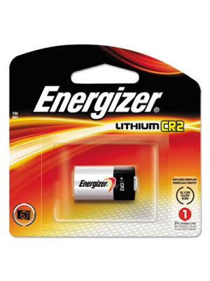 Lithium Photo Battery, CR2, 3V, 1 Battery/Pack