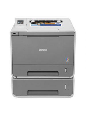Workhorse HL-L9300CDWT Wireless Business Color Laser Printer