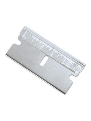 Jiffi-Cutter Utility Knife Blades, 100/Box