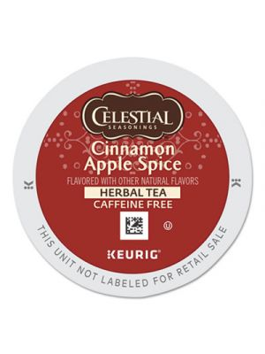 Cinnamon Apple Spice K-Cups, 24/Box