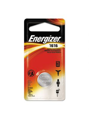 Watch/Electronic/Specialty Battery, 1616, 3V